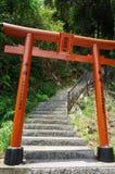 Torri Gate fotografía de archivo libre de regalías