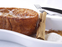 Torrijas – French Toast Royalty Free Stock Image