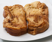 Torrijas. Image of a spanish traditional sweet Royalty Free Stock Image