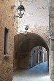 Torrita di Siena (Tuscany) Royalty Free Stock Image