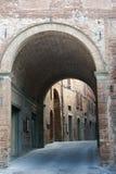 Torrita di Siena (Tuscany) Royalty Free Stock Images
