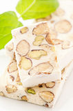 Torrone Royalty Free Stock Photos