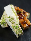 Torrone Stock Photography