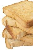 torrt bröd Arkivbild