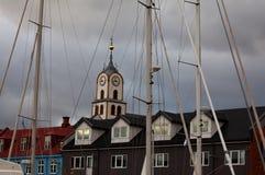 Torshavn Royalty Free Stock Images