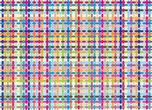 Torsion Mehrfarben Stockbilder