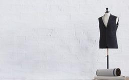 Torso del mannequin di modo Fotografia Stock Libera da Diritti