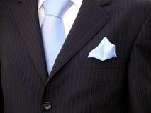 torso för brudgum s arkivfoton
