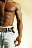 Torso masculino urbano 2 Fotos de archivo