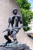 torso statue Stock Photo