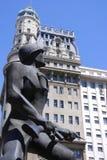 Torso statue Stock Photos