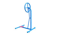 Torsos exercise equipment Royalty Free Stock Image