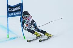 TORSTI Samu (FIN). Alta Badia, ITALY 22 December 2013. TORSTI Samu (FIN) competing in the Audi FIS Alpine Skiing World Cup MEN'S GIANT SLALOM Stock Photos