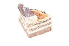 Tort Obraz Stock