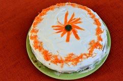Tort od strony Zdjęcia Stock