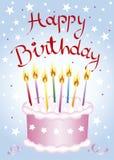 tort urodzinowy.