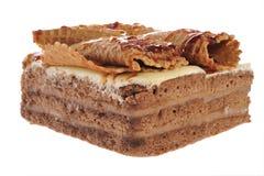 Torta Foto de archivo libre de regalías
