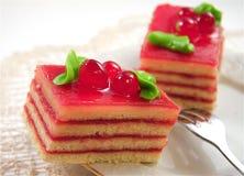 Torta Imagens de Stock