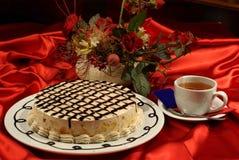 Torta Imagem de Stock
