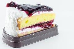 Torta Foto de archivo