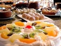 Torta Stock Image
