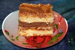 torta Imagens de Stock Royalty Free