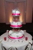 torta cukierki szesnaście Obrazy Royalty Free