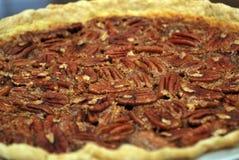 Torta da noz-pecã e do kumquat Foto de Stock