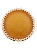 Torta de abóbora Foto de Stock