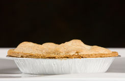 Torta de Apple Imagem de Stock Royalty Free