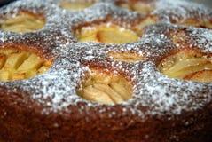 Torta de Apple. Imagem de Stock Royalty Free