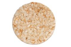 Torta de arroz Fotos de archivo libres de regalías