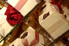 Torta de boda # 2 Fotografía de archivo libre de regalías