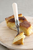 Torta de Bourdaloue Fotos de Stock Royalty Free