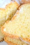 Torta de la margarita Fotos de archivo libres de regalías
