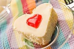 Torta de lujo Fotografía de archivo libre de regalías