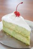 Torta de mármol del té verde imagen de archivo libre de regalías