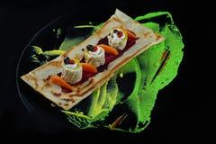 Torta de NaN Fotografía de archivo