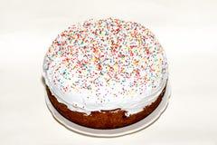 Torta de Pascua Fotos de archivo