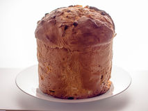 Torta de Pascua de la primavera Imagen de archivo