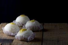 Torta del chino tradicional Fotos de archivo