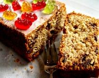 torta del choco fotografía de archivo libre de regalías