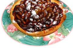Plum Cake Imagen de archivo