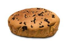 Torta del mollete del chocolate Foto de archivo