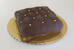 Torta deliciosa Imagen de archivo libre de regalías