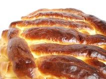 Torta deliciosa inteira Imagens de Stock Royalty Free