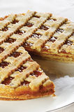 Torta di Marmelade Fotografie Stock Libere da Diritti