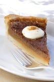 Torta do açúcar do xarope de bordo Fotos de Stock Royalty Free