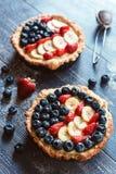 Torta doce americana Imagem de Stock Royalty Free