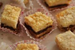 Torta dulce Imagen de archivo
